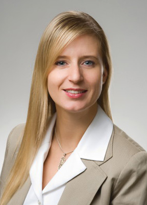 JU gratuliert Katrin Albsteiger zum 'Preis der Nächsten Generation'